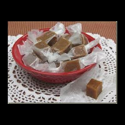 Honey Caramels Image