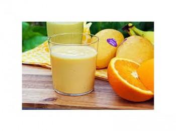 Honey Orange Pick Me Up Image